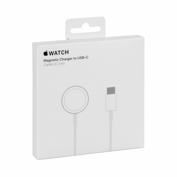 Apple Watch Magnetic Charger to USB-C Cable (0.3 m)