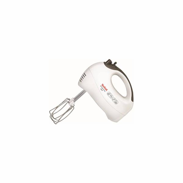 Tefal Prep Line HT4111 Hand mixer White 450 W