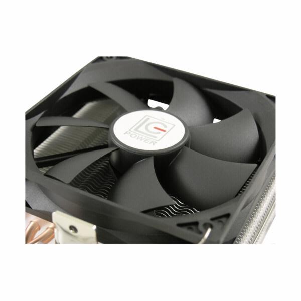 LC Power LC-CC-120 120mm fan