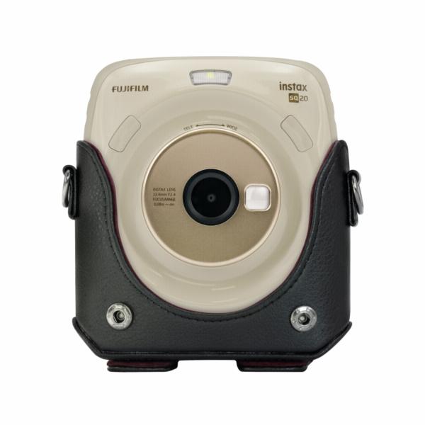 Fujifilm instax SQ 20 brasna cerna