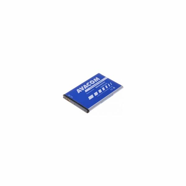 Baterie AVACOM GSSA-I891-S1200A do mobilu Samsung SGH-i8910 Li-Ion 3,7V 1500mAh