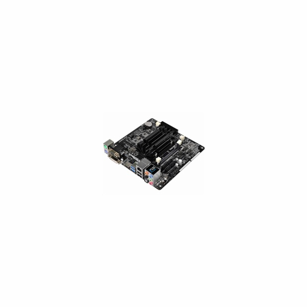 J3455-ITX, Mainboard