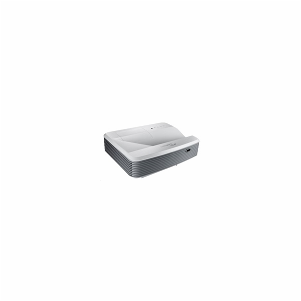 Optoma interaktivní projektor W319USTire ultraST (WXGA, FULL 3D, 3500 ANSI, 18 000:1,2x HDMI, 2x VGA, 16W speaker)