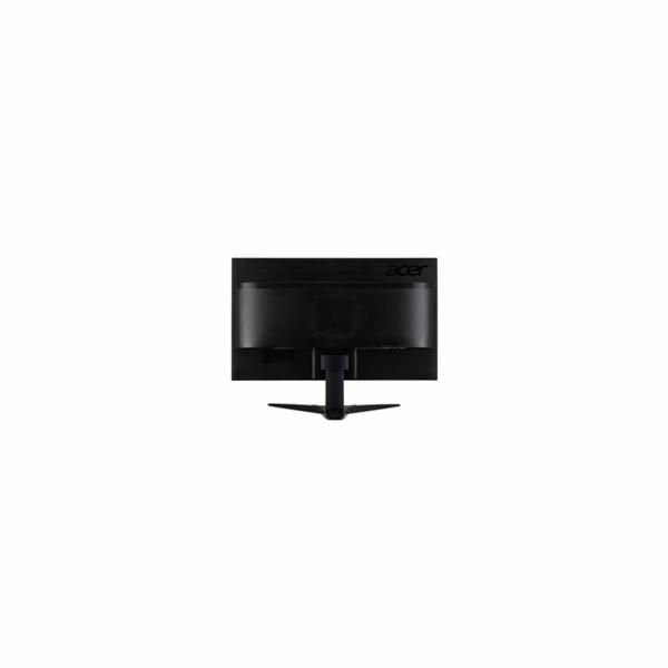 "Acer KG271bmiix LCD 27"" W LED/1920x1080/100M:1/1ms/300nits/VGA/2xHDMI/ZeroFrame/Acer EcoDisplay/Black"