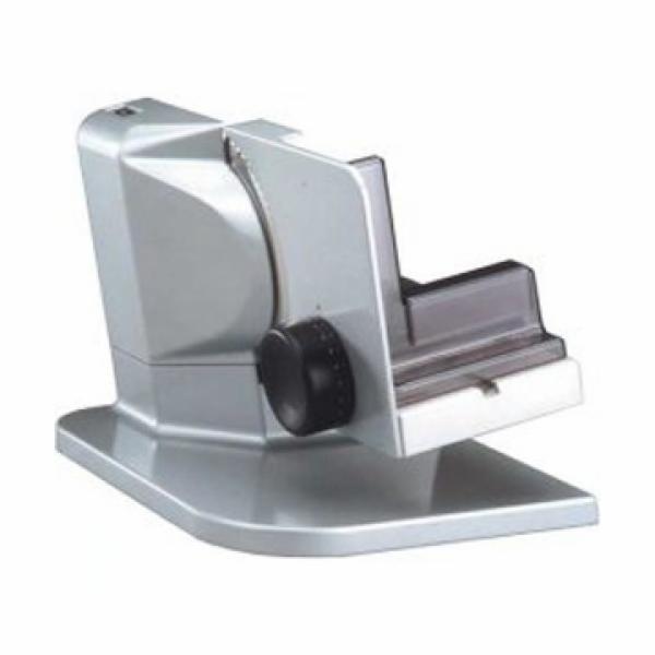 Elektrický kráječ Ritter E21, stříbrná metalíza
