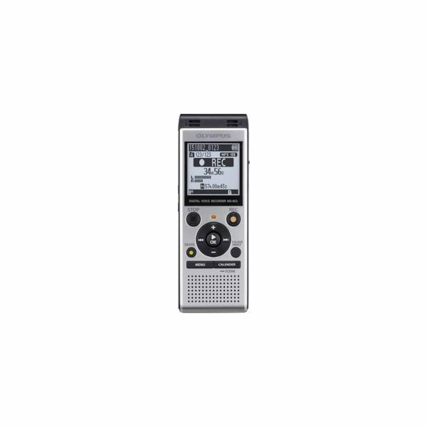 WS 806 stereo záznamník 4GB OLYMPUS