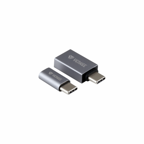 YTC 021 USB C na Micro USB,USB A YENKEE