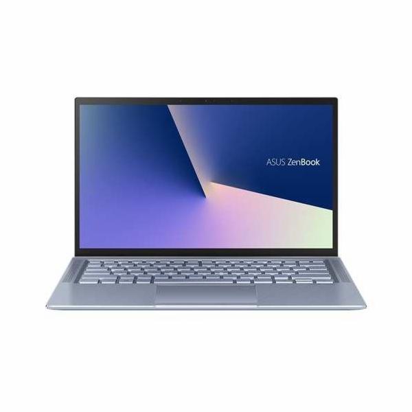 "ASUS UX431FA-AN004T i3-8145U/4GB/256GB SSD/14"" FHD,IPS/Win10/stříbrný"