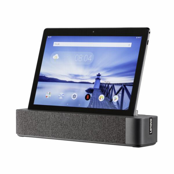 Lenovo Tab M10 + Bluetooth Dock