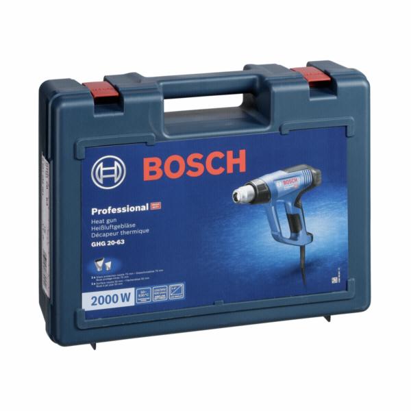 Bosch GHG 20-63 horkovzdusna pistole