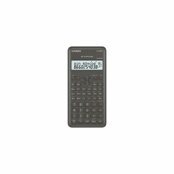 FX 82 MS 2E CASIO