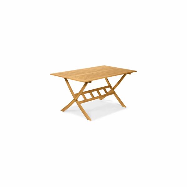 FDZN 4017-T Zahradní stůl FIELDMANN