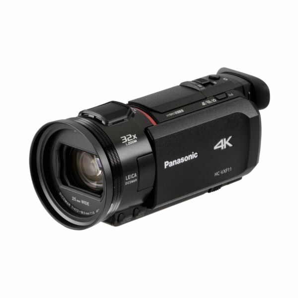 Panasonic HC-VXF11EG-K black