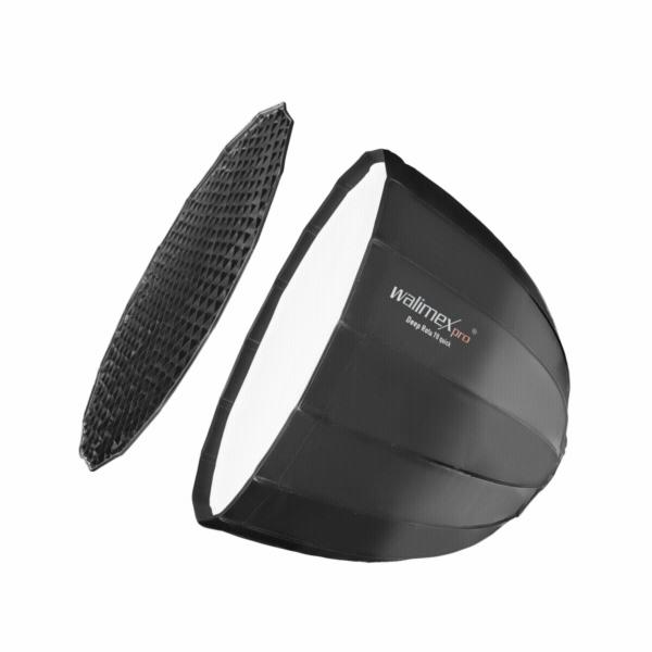 walimex pro Studio Line Softbox Deep Rota QA70