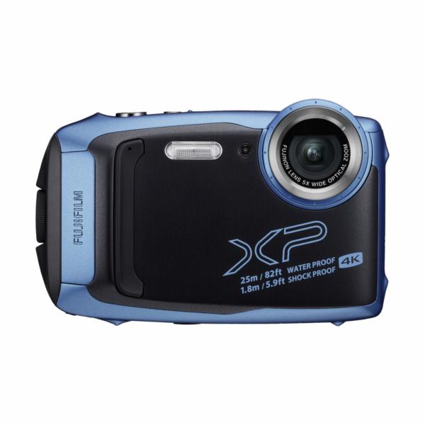 Fujifilm FinePix XP140 modra
