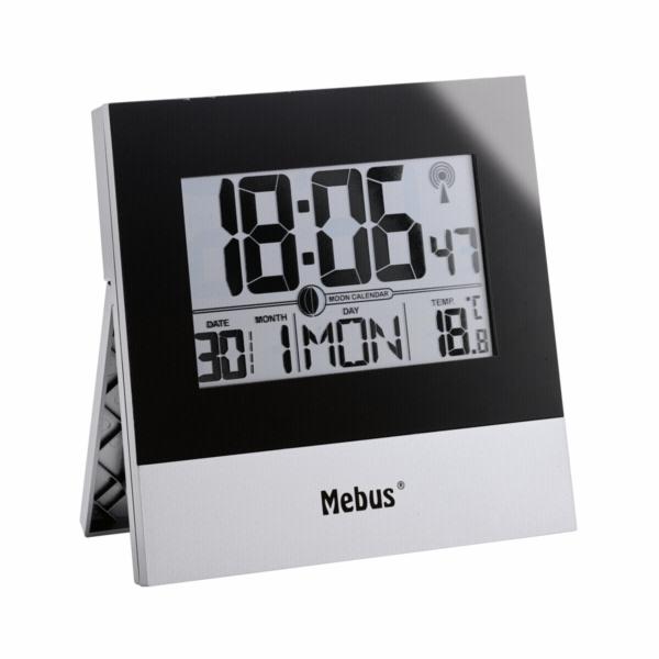 Mebus 41787 nástenné hodiny DCF