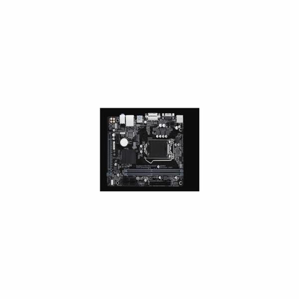 GIGABYTE H310M S2V 2.0 (rev. 1.0)
