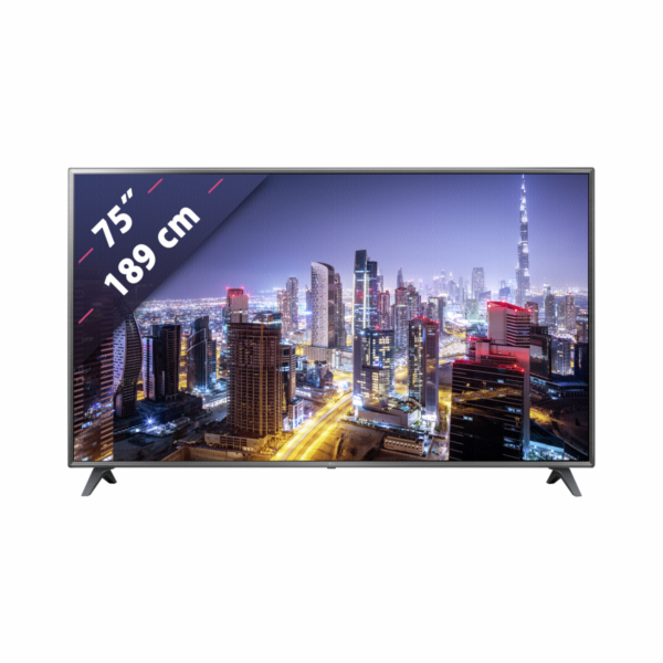 LG 75UK6200 UHD Smart