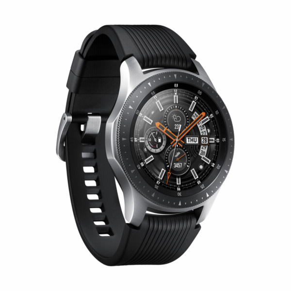 Samsung Galaxy Watch LTE silver