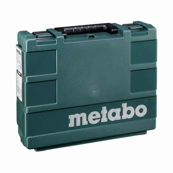 Metabo BS 18 L Quick 2x 2,0 Ah aku vrtaci sroubovak