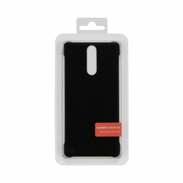 Huawei PC Cover für Mate 10 Lite černá