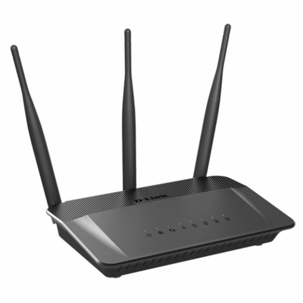 D-LINK WiFi AC750 Router (DIR-809)