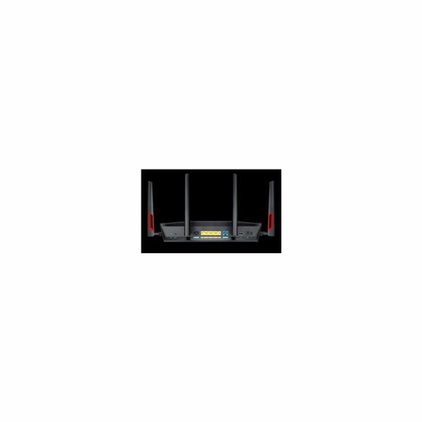 ASUS DSL-AC88U, AC3100 Bezdrátový dvoupásmový gigabitový ADSL/VDSL router s rodičovským zámkem