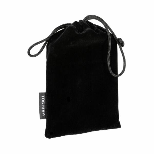 """TOSHIBA HDD CANVIO PREMIUM 1TB, 2,5"""", USB 3.0, metalická stříbrná / silver metallic"""