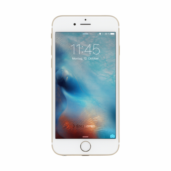 Apple iPhone 6s 32GB zlata MN112ZD/A