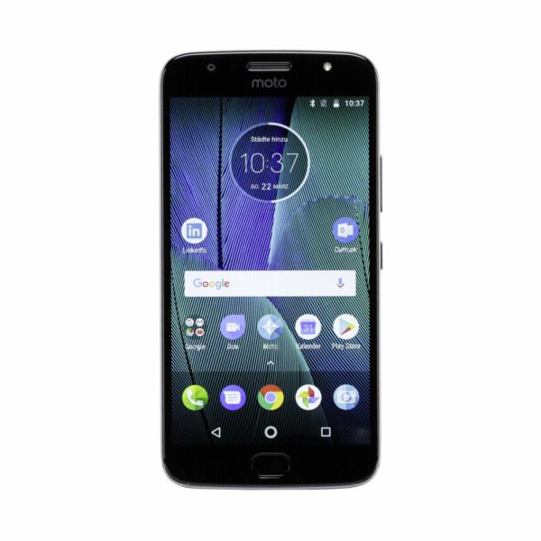 Lenovo Moto G5S Plus 4GB/32GB Dual SIM