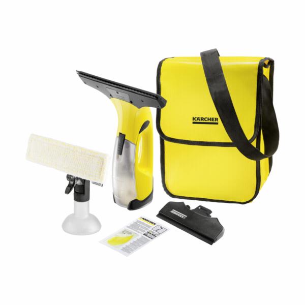 Kärcher WV 2 Premium + transport bag