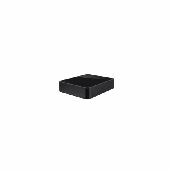"TOSHIBA HDD CANVIO FOR DESKTOP 5TB, 3,5"", USB 3.0, černý"