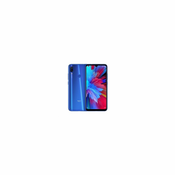 Xiaomi Redmi Note 7 Blue 4GB/64GB
