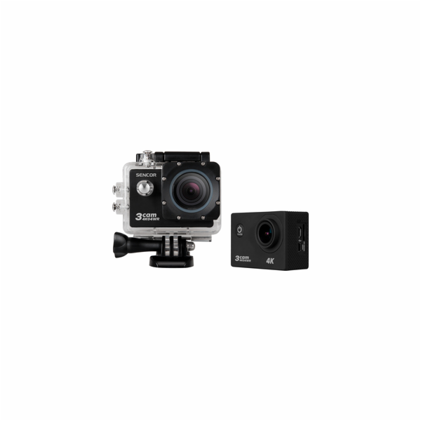 3CAM 4K04WR OUTDOOR CAMERA SENCOR