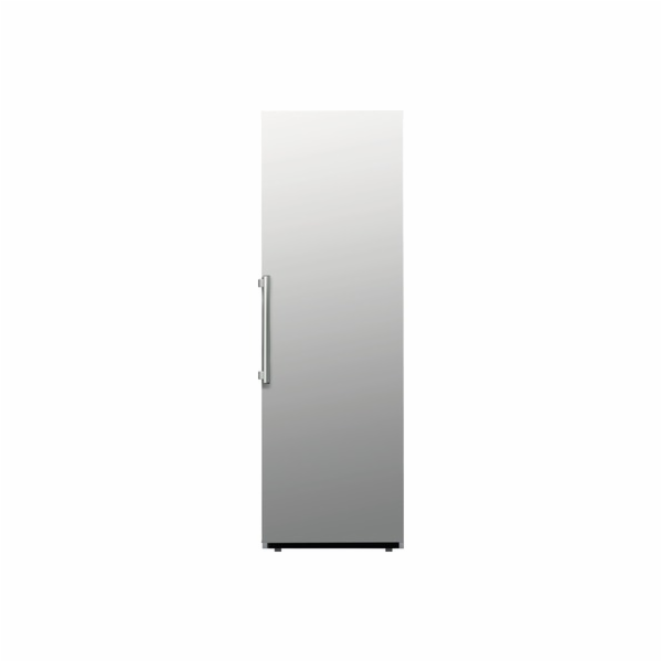 Chladnička Schneider SKS460IX stříbrná