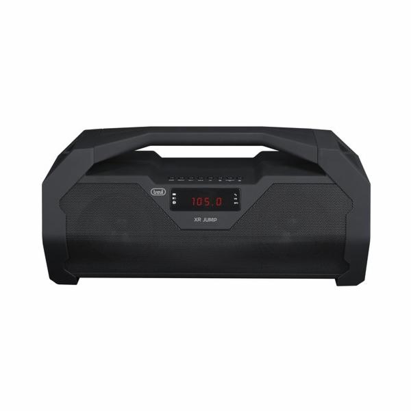 XR 180BT/BK Aktiv.repro s BT,FM,USB,