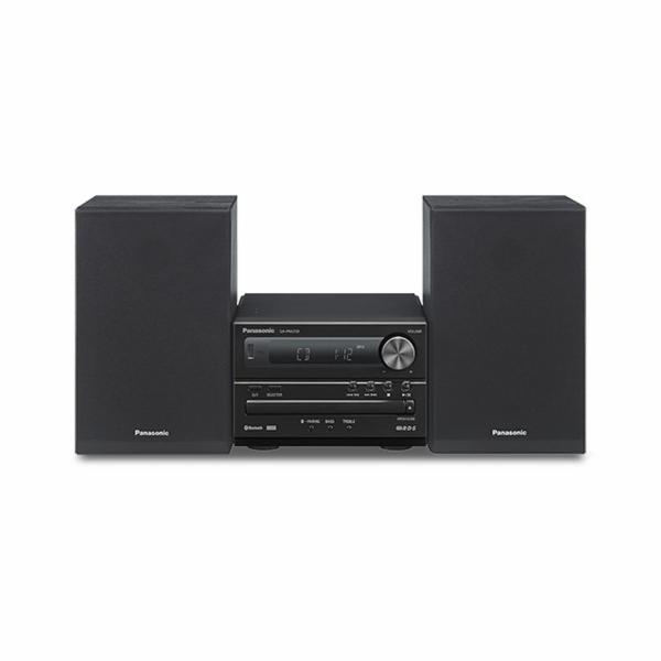 SC-PM250EG-K, Kompaktanlage