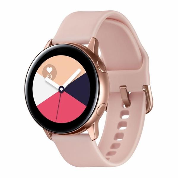 Samsung Galaxy Watch Active Gold