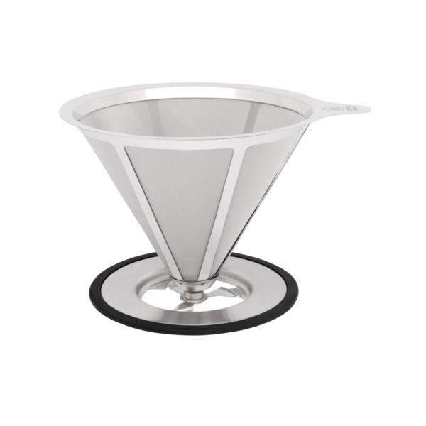 Leopold Vienna filtr na kavu na 3-4 salku nerez LV113010