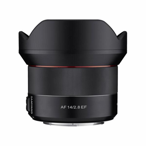 Samyang AF 2,8/14 DSLR Canon EF