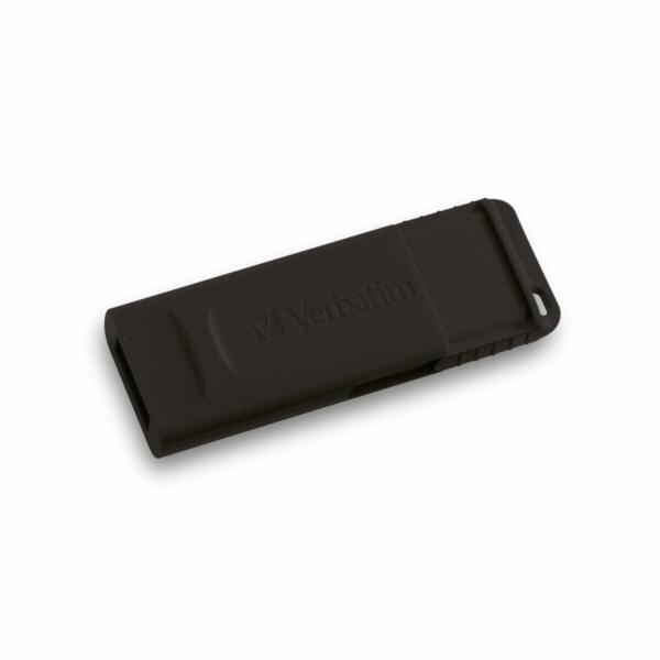 Verbatim Store n Go Slider 64GB USB 2.0