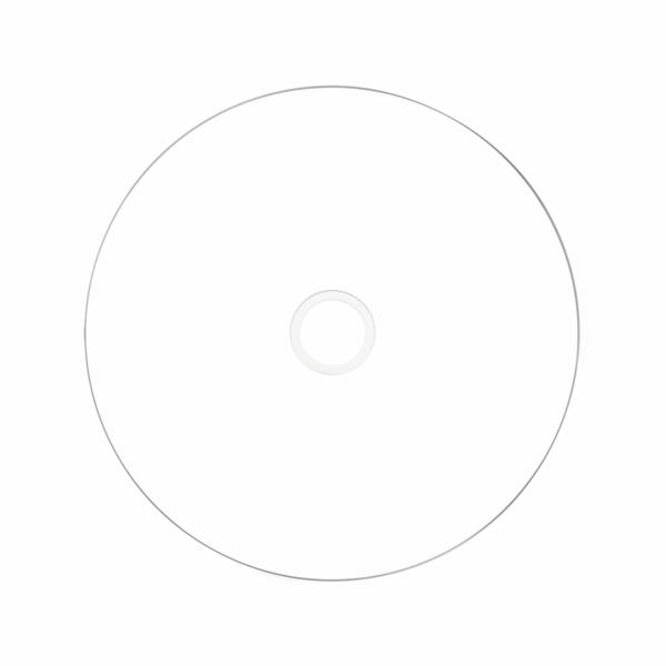 1x25 Verbatim BD-R Blu-Ray 25GB 6x Speed wide printable NO-ID