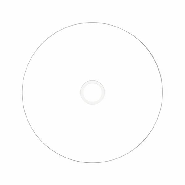 1x25 Verbatim BD-R Blu-Ray 50GB 6x Speed thermal printable CB