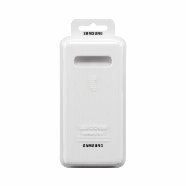 Samsung Led Cover White Galaxy S10