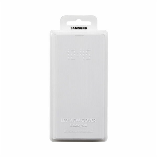 Samsung LED View Cover S10 White