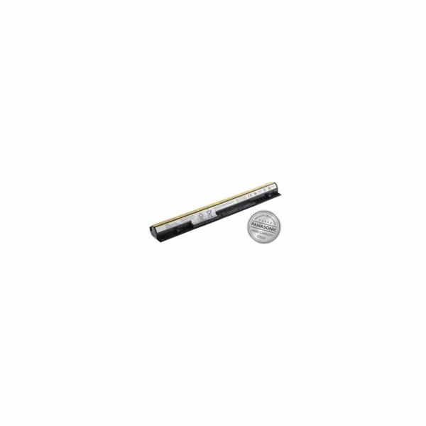 Baterie AVACOM NOLE-G400S-29P pro Lenovo IdeaPad G400S Li-Ion 14,8V 2900mAh