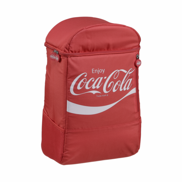 Ezetil Coca Cola Classic Cooling Box