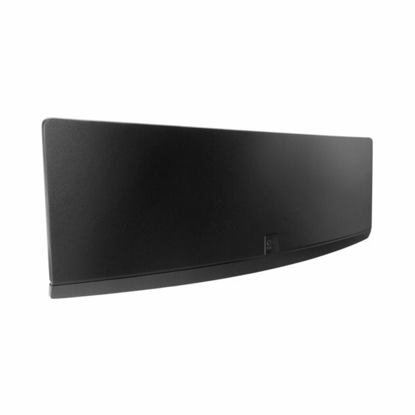 Pokojová anténa SV9450, zesilovač 44dB, filtry 3G-GSM,4G-LTE, UHF/VHF, DVB-T/T2/DAB/DAB+