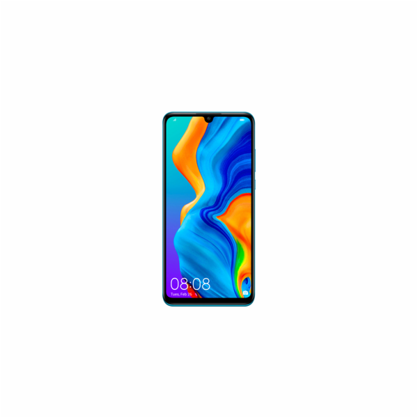 Huawei P30 Lite DS Peacock Blue