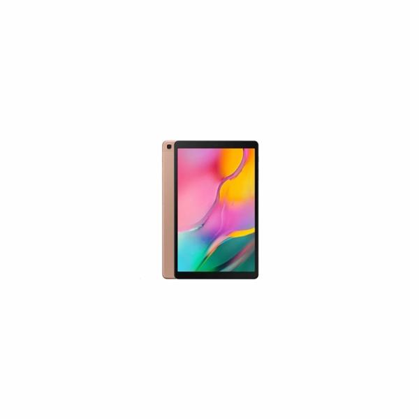 Samsung Galaxy Tab A 10.1, 32GB, Wifi, zlatá